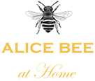 Alice Bee At Home